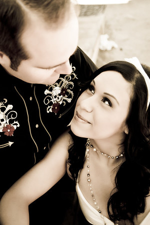 May 22, 2010 | Sean & Evelyn Engagement