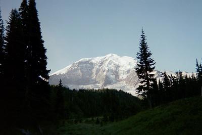 Wonderland Trail 2005