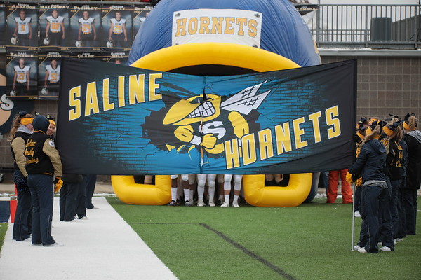 Saline vs Rockford Nov 10 2018