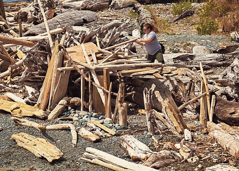 Driftwood Engineer I
