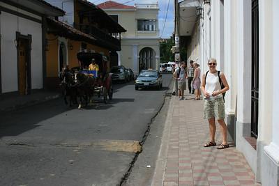 Nicaragua & Little Corn Island 2012