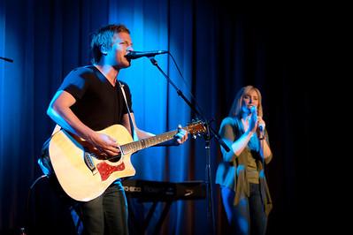 Video Cafe - July 24, 2011