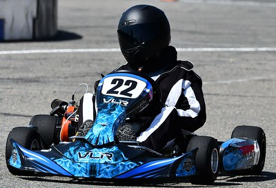 #22 Mike Cardoza