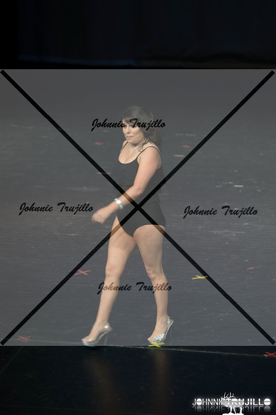 Rachel Medina Swimsuit - Mrs. NM US 2014