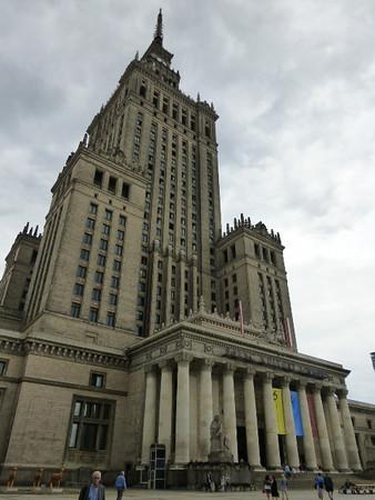 Poland: Warsaw (2014)