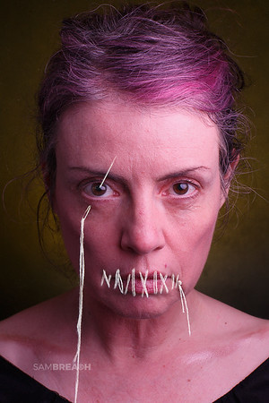 The Eye And The Needle