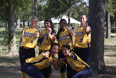 Sudden Impact Team Shots 11-4-2013