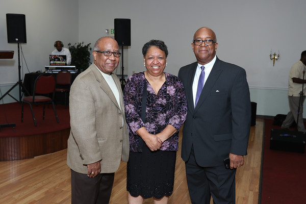 Ronald J Sarjeant Foundation Gala 8-11-2018