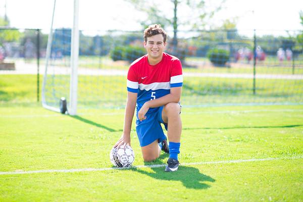 CAL 2017 Boys Soccer