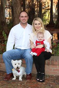 2014-11-23 Segura Family Photos
