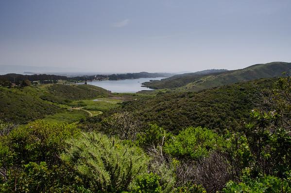 Sweeney Ridge - Golden Gate NRA