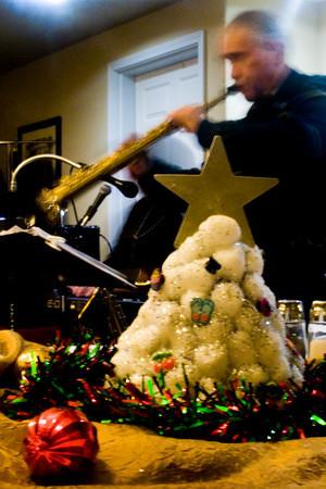 2009 Kiwanis Christmas Party