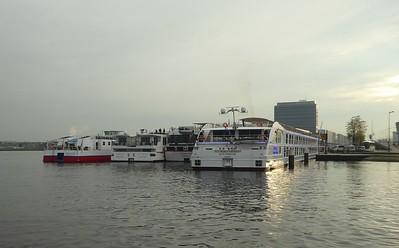 2015-10-18 Amsterdam