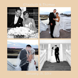 Domenico/Doherty ~ wedding ~ NJ