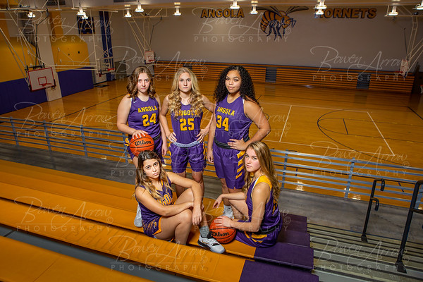 Basketball Girls 2018-2019