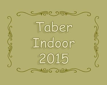 Taber Indoor Rodeo 2015
