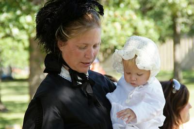 Humboldt's Civil War Days