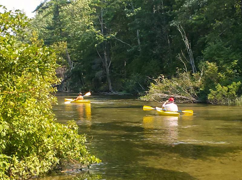 135 Michigan August 2013 - Kayak (Dave & Dan).jpg