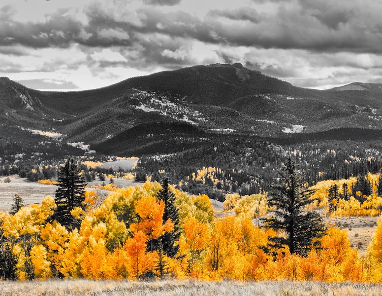 Lost Creek Colors