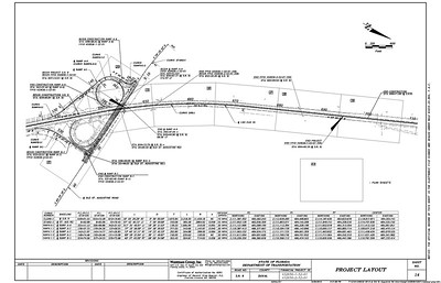 I-95-Old St. Augustine Road Interchange Improvements