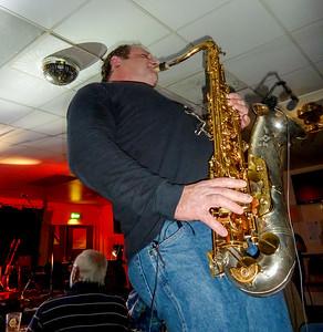 Billy Walton Band
