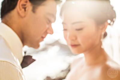 Elyas & SooJin Wedding