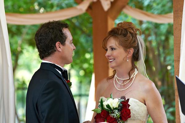 Gay Lynn & Mark's Wedding