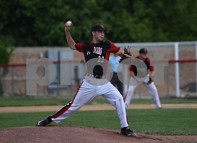 Ankeny Centennial @ Fort Dodge Baseball