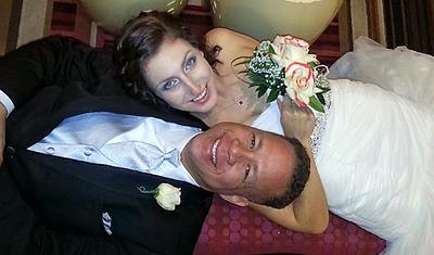 Consentine's Wedding 10/25/2015