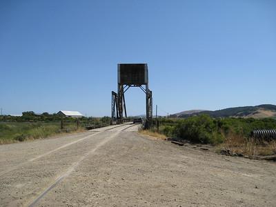 Napa Sonoma Marshes