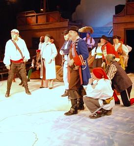 Pirates of Penzance  2008 (Broadway)