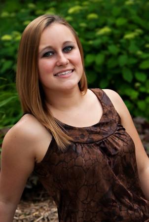 Courtney O9 Senior