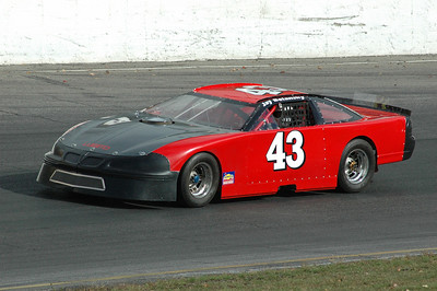 Thompson Speedway World Series 2007 Pro Stocks