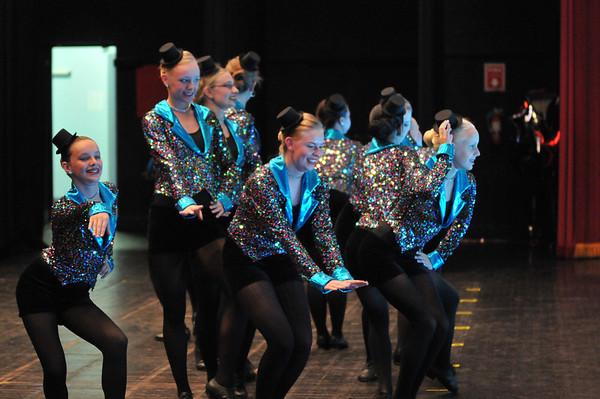 Jennifer's Academy of Dance
