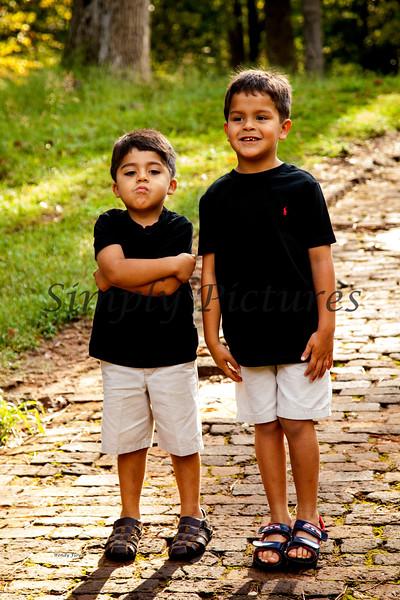 Xzavier and Anthony016