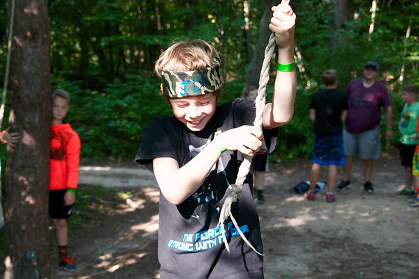 2017 Best of Camp Adventure