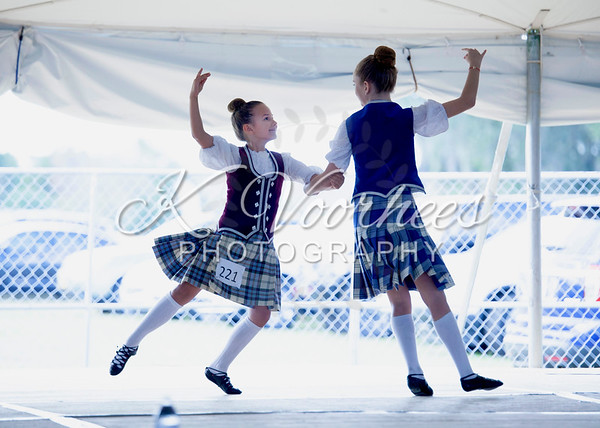 Highland Dance Winter Springs, FL January 2017