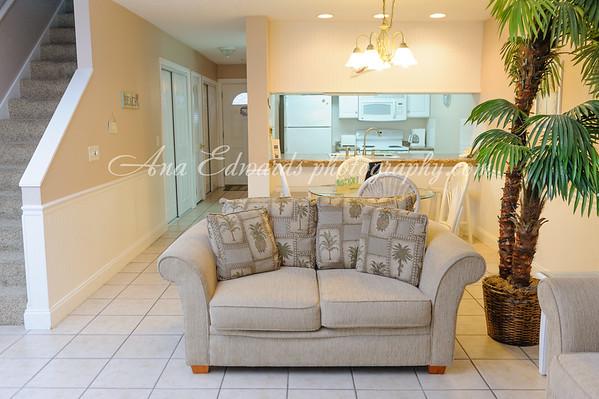 Summer Place Condo.  Unit 113  |  Panama City Beach