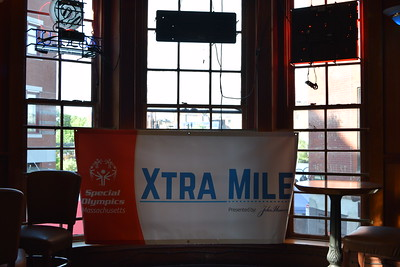 2018 Xtra Mile Run to Remember Kick off Party