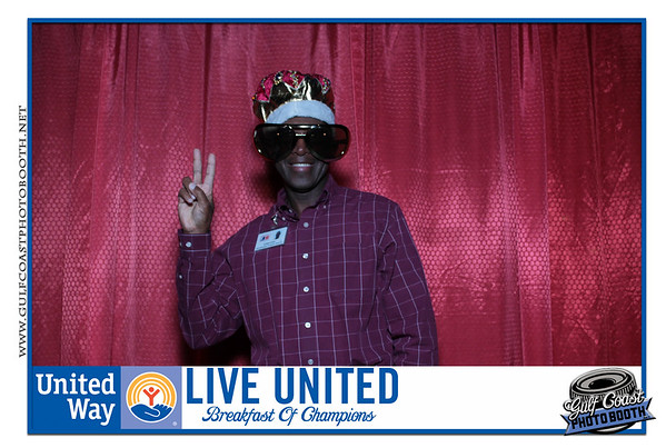 United Way Breakfast Of Champions 2014