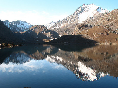 """Священные места Непала. Экспедиция """"Кайлаш"""" 2008"""