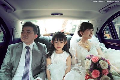 Wedding~宥森&雨蓁