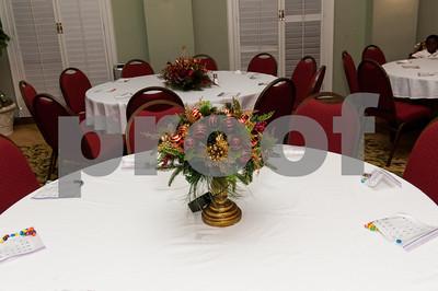 SFM Christmas Banquet - 12.23.12