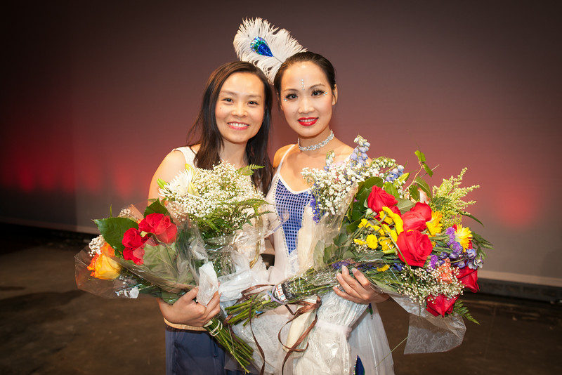 2014 After Show - New England Chinese Dance Festival