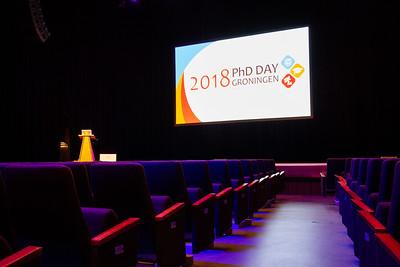PhD Day 2018