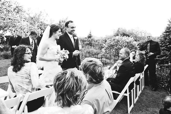 Meghan & Richard : Full Wedding