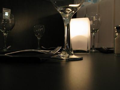 January 19 - dinner at se7en