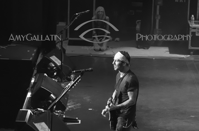 Godsmack: Live at the Wellmont 2015-05-12