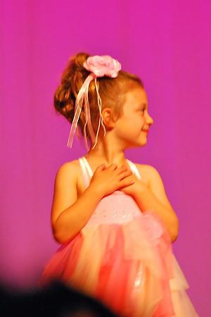 Emma's Dance Recital 2009
