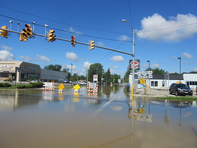 Ottawa flooding